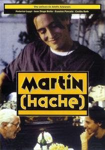 Martín (Hache) - Poster / Capa / Cartaz - Oficial 1