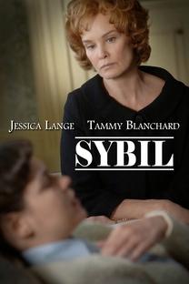 Sybil - Poster / Capa / Cartaz - Oficial 1