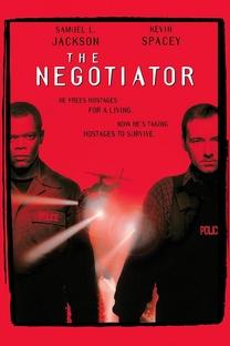 A Negociação - Poster / Capa / Cartaz - Oficial 1