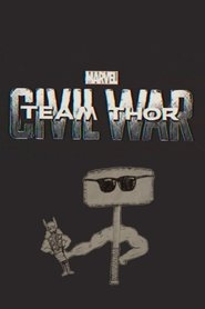 Time Thor - Poster / Capa / Cartaz - Oficial 2