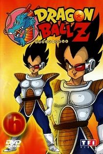 Dragon Ball Z (1ª Temporada) - Poster / Capa / Cartaz - Oficial 16