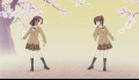 KissXSis Anime Trailer