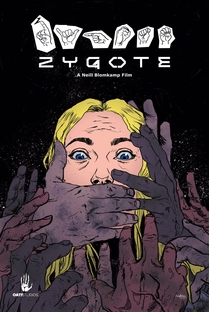 Zygote - Poster / Capa / Cartaz - Oficial 1