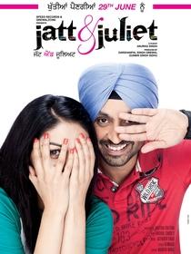 Jatt & Juliet - Poster / Capa / Cartaz - Oficial 3