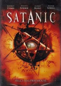Jogos Satânicos - Poster / Capa / Cartaz - Oficial 1