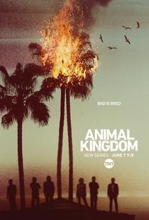 Animal Kingdom (1ª Temporada) - Poster / Capa / Cartaz - Oficial 1