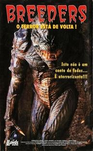Breeders - O Terror Está de Volta! - Poster / Capa / Cartaz - Oficial 1