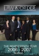 Law & Order (17ª Temporada) (Law & Order (17ª Temporada))