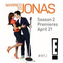Married to Jonas (2ª Temporada) - Poster / Capa / Cartaz - Oficial 1