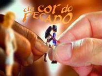 Da Cor do Pecado - Poster / Capa / Cartaz - Oficial 2
