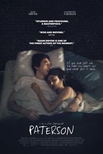 Paterson - Poster / Capa / Cartaz - Oficial 1