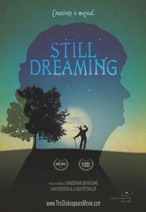 Ainda Sonhando - Poster / Capa / Cartaz - Oficial 1