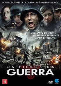 Os Filhos da Guerra - Poster / Capa / Cartaz - Oficial 5