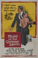 Noite de Lua Minguante (Night of the Quarter Moon)