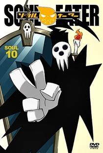 Soul Eater - Poster / Capa / Cartaz - Oficial 31