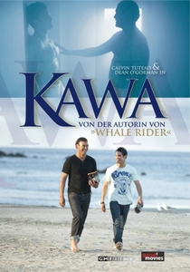 Kawa - Poster / Capa / Cartaz - Oficial 3