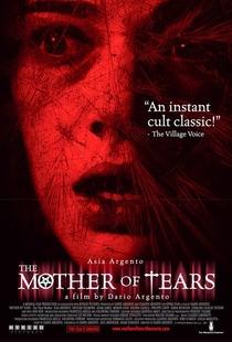 O Retorno da Maldição - Mãe das Lágrimas - Poster / Capa / Cartaz - Oficial 6