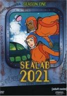 Laboratório Submarino 2021 (1ª Temporada) (Sealab 2021 (Season 1))