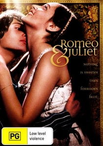 Romeu e Julieta - Poster / Capa / Cartaz - Oficial 13