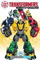 Transformers: Robots in Disguise (3ª Temporada) (Transformers: Robots in Disguise (Season 3))