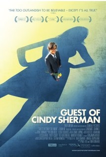 Guest of Cindy Sherman - Poster / Capa / Cartaz - Oficial 1