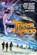 O Planeta dos Vampiros (Terrore nello Spazio)