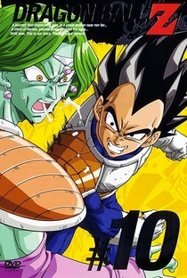 Dragon Ball Z (2ª Temporada) - Poster / Capa / Cartaz - Oficial 17