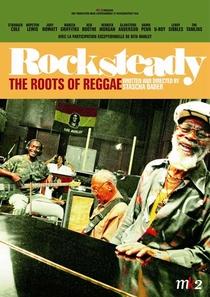 As Raízes do Reggae - Poster / Capa / Cartaz - Oficial 6