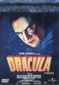 Drácula - Poster / Capa / Cartaz - Oficial 3