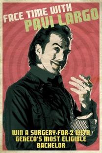 Repo! The Genetic Opera - Poster / Capa / Cartaz - Oficial 26