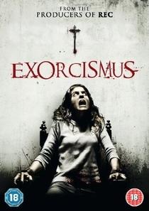Exorcismus - A Possessão - Poster / Capa / Cartaz - Oficial 3