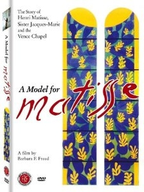 A Model for Matisse - Poster / Capa / Cartaz - Oficial 1
