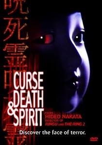 Curse, Death & Spirit  - Poster / Capa / Cartaz - Oficial 1