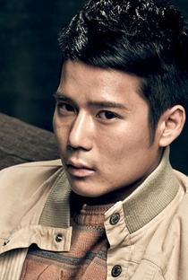 Lee Jae-Eung (II) - Poster / Capa / Cartaz - Oficial 1