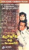 Agente 86, de Novo? (Get Smart, Again!)