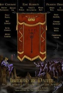 Inferno by Dante - Poster / Capa / Cartaz - Oficial 1