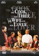 O Cozinheiro, o Ladrão, sua Mulher e o Amante