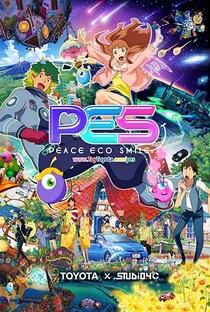 PES: Peace Eco Smile - Poster / Capa / Cartaz - Oficial 1
