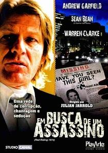Em Busca de um Assassino - Poster / Capa / Cartaz - Oficial 3