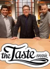 The Taste Brasil - Poster / Capa / Cartaz - Oficial 2