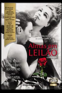 Almas em Leilão - Poster / Capa / Cartaz - Oficial 4