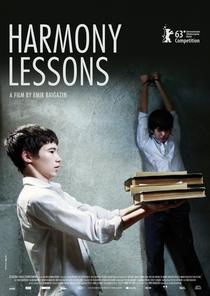 Lições de Harmonia - Poster / Capa / Cartaz - Oficial 1