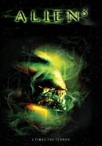 Alien 3 - Poster / Capa / Cartaz - Oficial 7