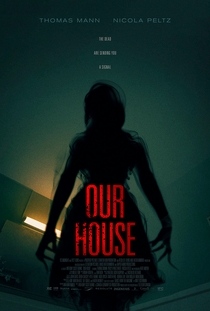 Our House - Poster / Capa / Cartaz - Oficial 1