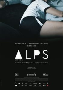 Alpes - Poster / Capa / Cartaz - Oficial 2