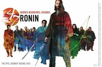 47 Ronins - Poster / Capa / Cartaz - Oficial 10