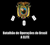 BOB - Batalhão de Operações do Brasil - Poster / Capa / Cartaz - Oficial 1