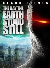 O Dia em que a Terra Parou - Poster / Capa / Cartaz - Oficial 6