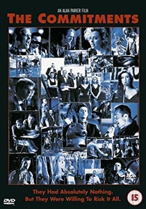 The Commitments - Loucos pela Fama - Poster / Capa / Cartaz - Oficial 6