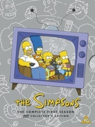 Os Simpsons (1ª Temporada) (The Simpsons (Season 1))